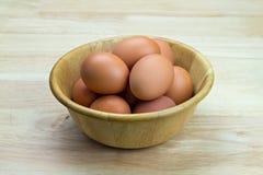 Hühnereien lizenzfreies stockfoto