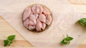 Hühnerleiste Lizenzfreie Stockbilder