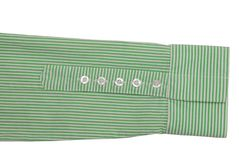 Hülse und Manschette des Hemdes lizenzfreie stockfotos