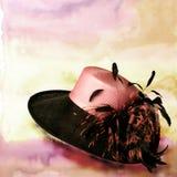 Hüte 11 Lizenzfreie Stockfotografie