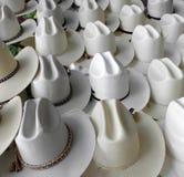 Hüte Stockfotografie