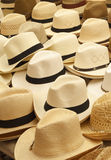 Hüte lizenzfreies stockbild