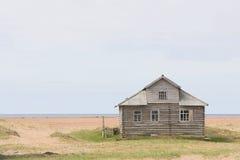 Hütte Lizenzfreie Stockfotografie