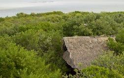 Hütte stockbilder