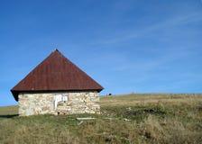 Hütte Lizenzfreie Stockbilder