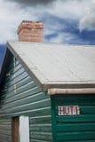 Hüttennummer eins an Bletchley-Park Lizenzfreie Stockfotos