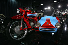 1h75 CST de système mv Agusta Photo stock