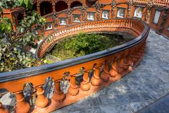 H?hle Gupteshwar Mahadev in Pokhara, Nepal stockfoto