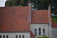 Højerup New Church Stock Photos