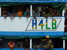 H4LB Foto de Stock