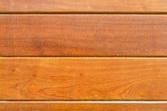 H?lzerne Mahagonibeschaffenheit Korn, Abdeckung Bodenbelag, Fasern Täfelung, Architektur stock abbildung