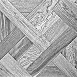 H?lzerner Plankenhintergrund der Schwarzweiss-Beschaffenheiten stockfotografie