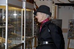 H M DE KONINGIN MARGRETHE II Royalty-vrije Stock Foto