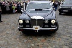 H M DE KONINGIN MARGRETHE II Royalty-vrije Stock Fotografie