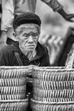 H'Mong People of Vietnam Royalty Free Stock Photo