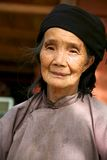 H'Mong Woman of Sapa Vietnam Stock Images