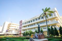 Hôpital d'Apaibubetr Photos stock