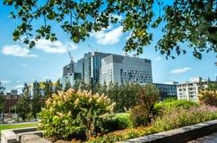 Hôpital de COPAIN photographie stock