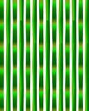 H?rlig bakgrund med bambu stock illustrationer