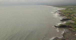 H?rlig kustlinje, indonesia ostrav bali lager videofilmer