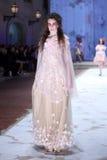 Hôte Porter Fashion Show : Boudoir, Zagreb, Croatie Image libre de droits