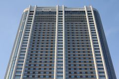 Hôtel à Tokyo Images stock