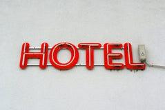 hôtel Images libres de droits