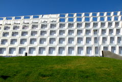 Hôtel d'arène de Cluj Napoca Photographie stock