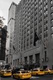 Hôtel d'astoria de waldorf de Nyc New York Photos libres de droits