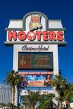 Hôtel de casino de sirènes Photos stock