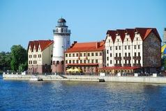 Hôtel de Kaiserhof Photographie stock libre de droits