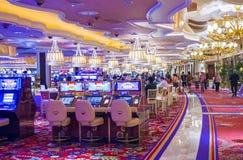 Hôtel de Las Vegas Wynn images stock