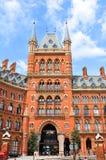 Hôtel de Londres photo libre de droits