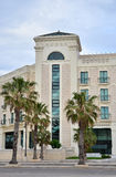 Hôtel de luxe Photos libres de droits
