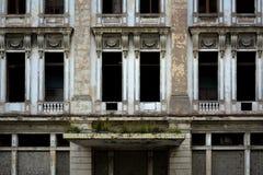 Hôtel de New York Photographie stock libre de droits