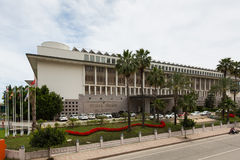 Hôtel de palais de Kilikya Photographie stock libre de droits
