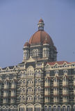 Hôtel de Taj Mahal Photographie stock libre de droits