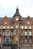 Hôtel de ville à Dusseldorf Photos stock