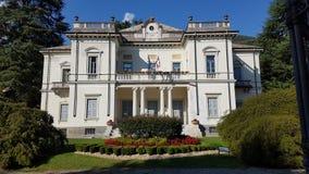 Hôtel de ville Image libre de droits