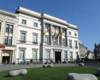 Hôtel de ville Aalst Images stock
