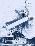 H?tel de ville de Brasov Image stock