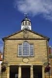 Hôtel de ville de Whitby Image libre de droits