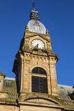 Hôtel de ville Kendal Image libre de droits