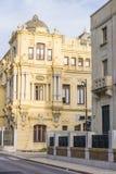 Hôtel de ville Malaga, Espagne Photos libres de droits