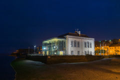 Hôtel de ville Youghal Photos libres de droits