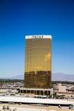 Hôtel Las Vegas d'atout Images stock