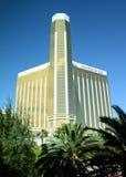 Hôtel Las Vegas de baie de Mandalay Images stock