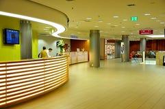 Hôtel Prague du congrès de clairon Photo libre de droits