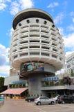 Hôtel Salut Photos libres de droits