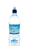 H2go Pure Spring Water Royalty Free Stock Photography